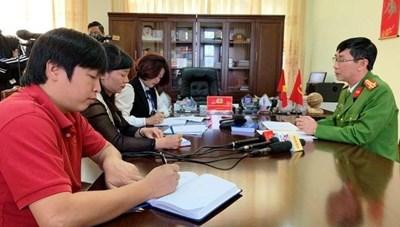Lai Châu: Sử dụng bằng giả, Trưởng phòng Cảnh sát kinh tế bị đề nghị loại khỏi ngành