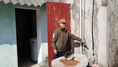Ninh Bình: Ninh Vân thiếu nước sạch