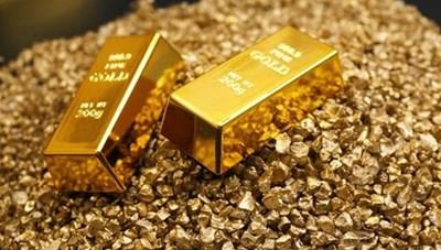 Giá vàng tăng mạnh theo đà tăng giá thế giới