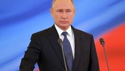 Nga có thể hoãn bỏ phiếu về sửa đổi Hiến pháp