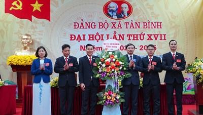 Quảng Ninh bầu trực tiếp Bí thư cấp ủy tại 100% Đại hội cấp cơ sở