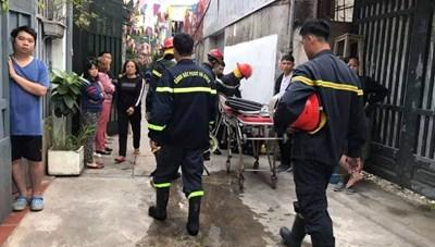 3 bà cháu tử vong thương tâm trong vụ cháy nhà