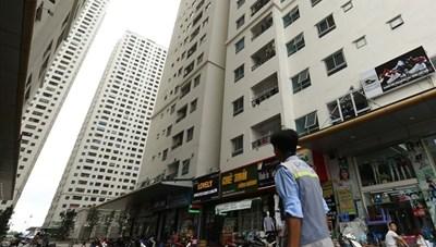 Thị trường bất động sản: Không có chuyện nhà đầu tư bán tháo