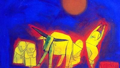 Lùi thời gian tổ chức Triển lãm tác phẩm của các họa sĩ đương đại