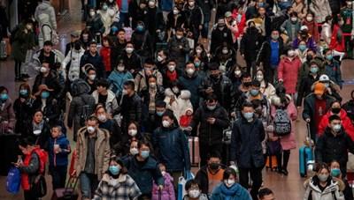 Vì sao virus corona lây lan nhanh và khiến thế giới hoang mang?