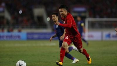 Cục diện bảng G và cơ hội đi tiếp của đội tuyển Việt Nam tại vòng loại World Cup 2022