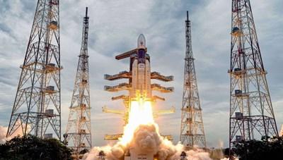 Ấn Độ công bố sứ mệnh Mặt Trăng 3, dự kiến thực hiện năm 2021