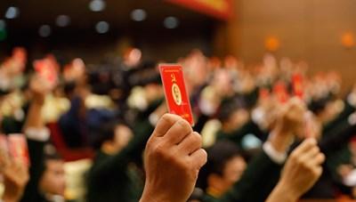 Viettel tổ chức thành công đại hội điểm cấp cơ sở