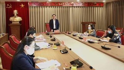 Bí thư Thành ủy Hà Nội: Cán bộ cần thành tâm đến với nhân dân
