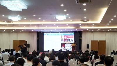Triển khai Chiến lược Dân số Việt Nam đến năm 2030
