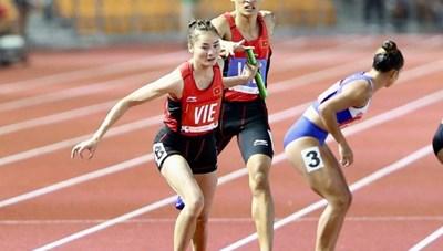 Thể thao Việt Nam: Thách thức lớn đang chờ