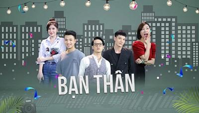 'Bạn thân'- phim mới về gia đình Việt