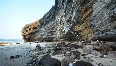 Hoàn thiện hồ sơ đề nghị Lý Sơn - Sa Huỳnh thành công viên địa chất toàn cầu