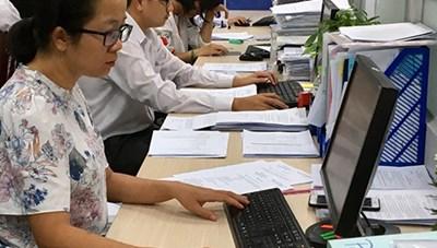 Khắc phục điểm nghẽn  trong triển khai dịch vụ công trực tuyến