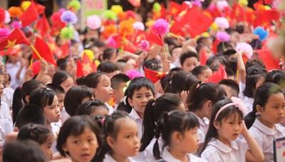 Đổi mới đánh giá học sinh tiểu học