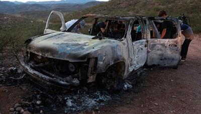 Mexico đẩy nhanh tiến trình điều tra  vụ 9 công dân Mỹ bị sát hại