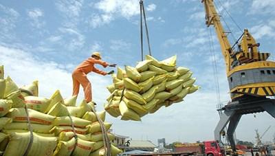 Xuất khẩu nông sản vượt khó
