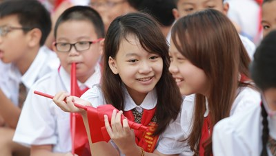 Triển khai Chương trình Giáo dục phổ thông mới: Tăng tính chủ động cho giáo viên