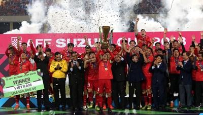 Bản quyền truyền hình AFF Cup: Giá cao khó mua