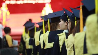212 chương trình đào tạo đại học được đánh giá/công nhận