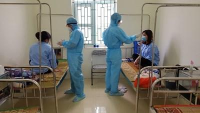 Hướng dẫn chẩn đoán và điều trị cho y tế cơ sở