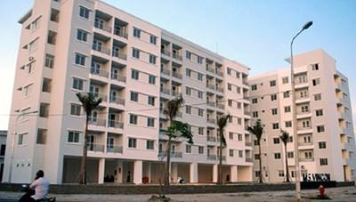 Cảnh giác trước lời rao bán nhà chung cư thuộc sở hữu Nhà nước