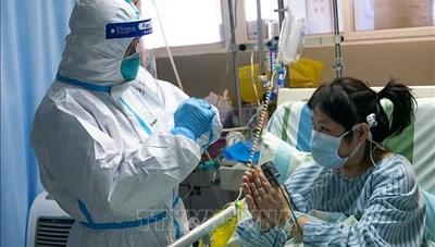 Thủ tướng gửi Điện thăm hỏi về tình hình dịch viêm phổi cấp tại Trung Quốc