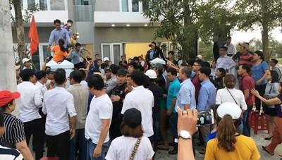 Chủ tịch tỉnh yêu cầu làm rõ vi phạm tại các dự án của Bách Đạt An