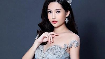 Đề nghị tước danh hiệu Hoa hậu Đại dương