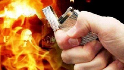 Đột nhập Đài truyền thanh huyện phóng hỏa để đốt chứng cứ phạm tội