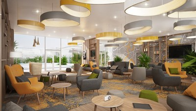 Khách sạn Holiday Inn đầu tiên đến Việt Nam