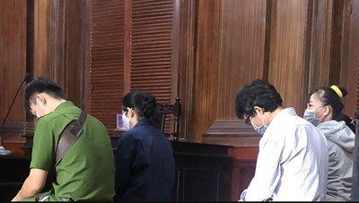 Xét xử vụ vi phạm các quy định về cho vay tại Công ty Tài chính Cao su Việt Nam