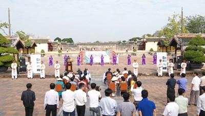 Thừa Thiên - Huế: Tiếp tục ủng hộ người nghèo khu vực I Kinh thành Huế di dời