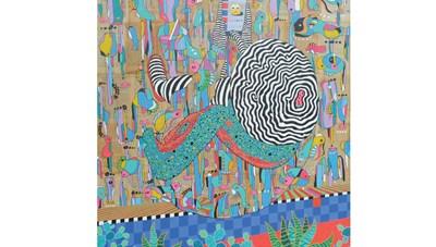 Festival Mỹ thuật trẻ 2017: Chưa tìm được tác phẩm xuất sắc