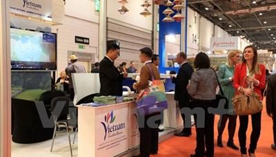 Quảng bá du lịch Việt Nam tại thị trường châu Âu