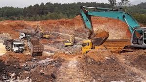 Đấu giá quyền khai thác khoáng sản: Cần nâng cao hiệu quả
