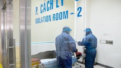 Thừa Thiên - Huế: Nhiều y bác sĩ tình nguyện ra tuyến đầu chống dịch
