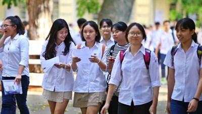 Hà Nội mở thêm 327 phòng học đón lứa 'dê vàng' vào lớp 10