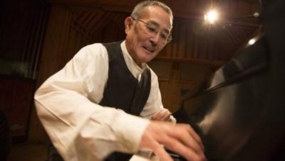 Hòa nhạc Jazz đặc biệt cùng nghệ sĩ piano nổi tiếng Nhật Bản