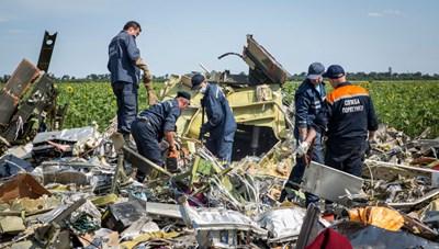 Cáo buộc mới vụ MH17 bị bắn hạ