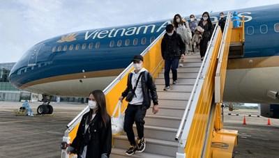 Bộ Ngoại giao thông tin về việc đưa công dân Việt Nam từ Hoa Kỳ về nước
