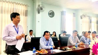 Trường Đại học Kiên Giang tuyển sinh hơn 1.300 sinh viên trong năm học 2019-2020