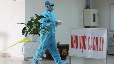 Nguy cơ lây nhiễm chéo trong bệnh viện