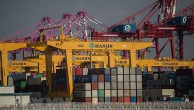 Triển vọng tăng trưởng kinh tế Hàn Quốc tiếp tục bị hạ
