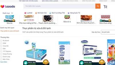 Bộ Công Thương: Bác bỏ tin đồn thất thiệt 'bán hàng online bị phạt'