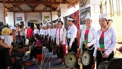 Hòa Bình: Xây dựng đời sống văn hóa gắn với bảo tồn, phát huy bản sắc dân tộc