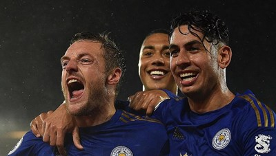 Leicester đi vào lịch sử bóng đá Anh bằng chiến thắng hủy diệt 9-0