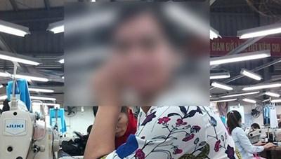 Mẹ mang bầu bắt con gái 20 tháng tuổi cùng uống thuốc chuột tự tử