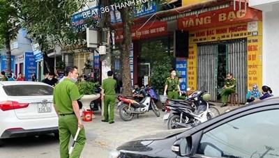 Thanh Hóa: Chi cục trưởng Thi hành án tử vong nghi do ngộ độc rượu