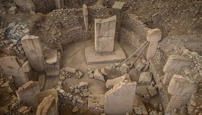 Ngôi đền cổ nhất thế giới ở Thổ Nhĩ Kỳ trở thành Di sản Thế giới